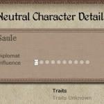 Informationen über Saule